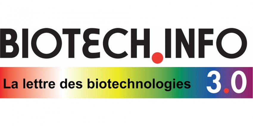 A la une de Biotech.info
