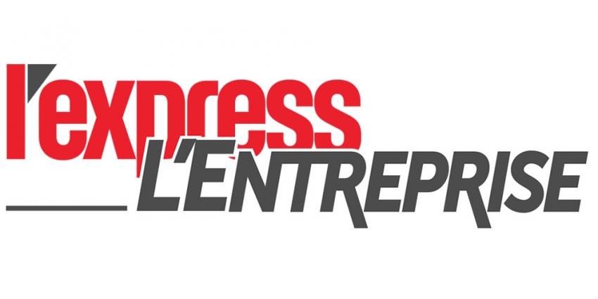 L'Express - Cahier spécial Innovation